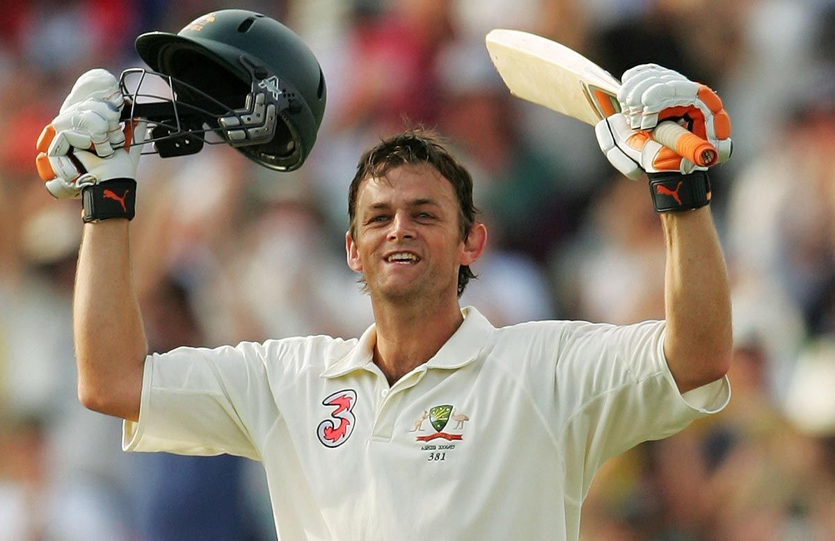All Time 12 Top Best Cricketers Cup Of Story Stay Connected With Latest Trending News World Cricket Sports Celebrities Adam Gilchrist Adam gilchrist hd wallpaper