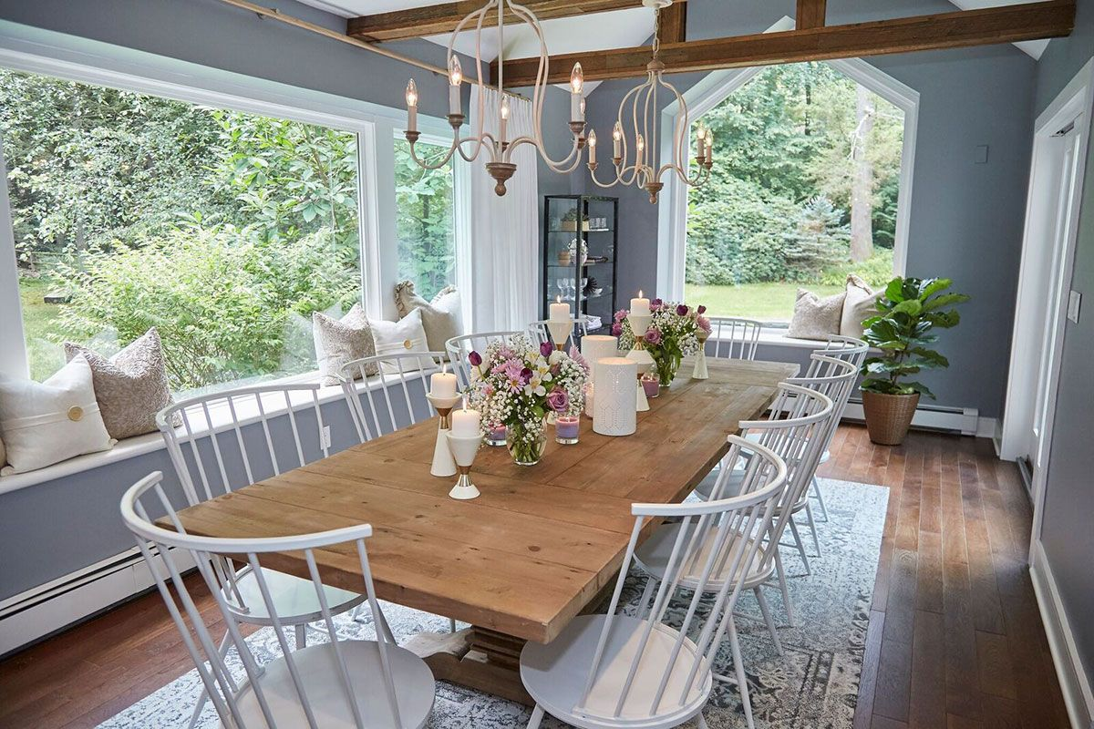 The scott brothers kitchen u dining in pinterest house