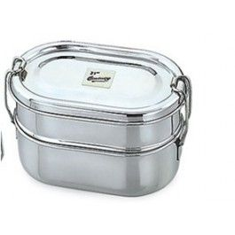 Buy Jvl Capsule Lunch Box Big Online Now With Offer Price
