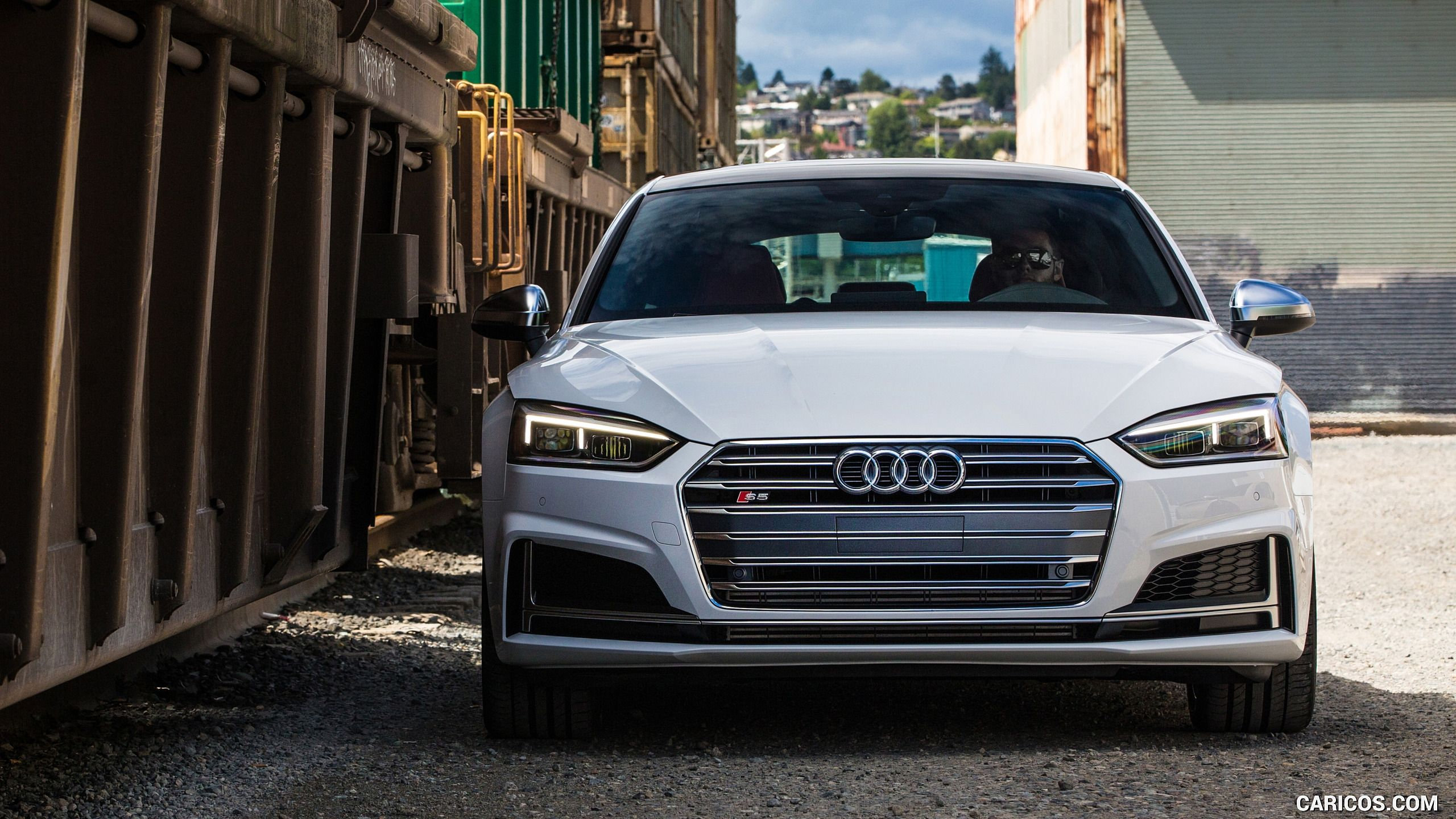 2018 Audi S5 Sportback Us Spec Wallpaper