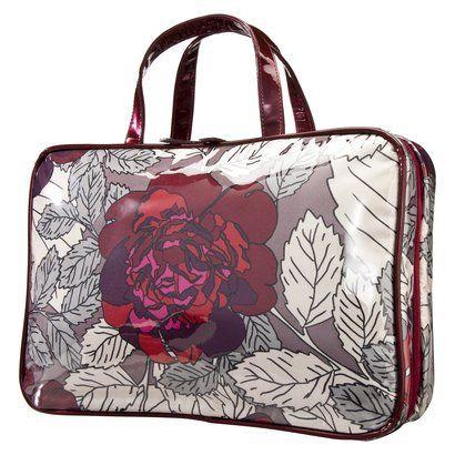 Allegro Red as a Rose Weekender