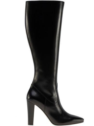SAINT LAURENT Saint Lauren High Boot. #saintlaurent #shoes #saint-lauren-high-boot