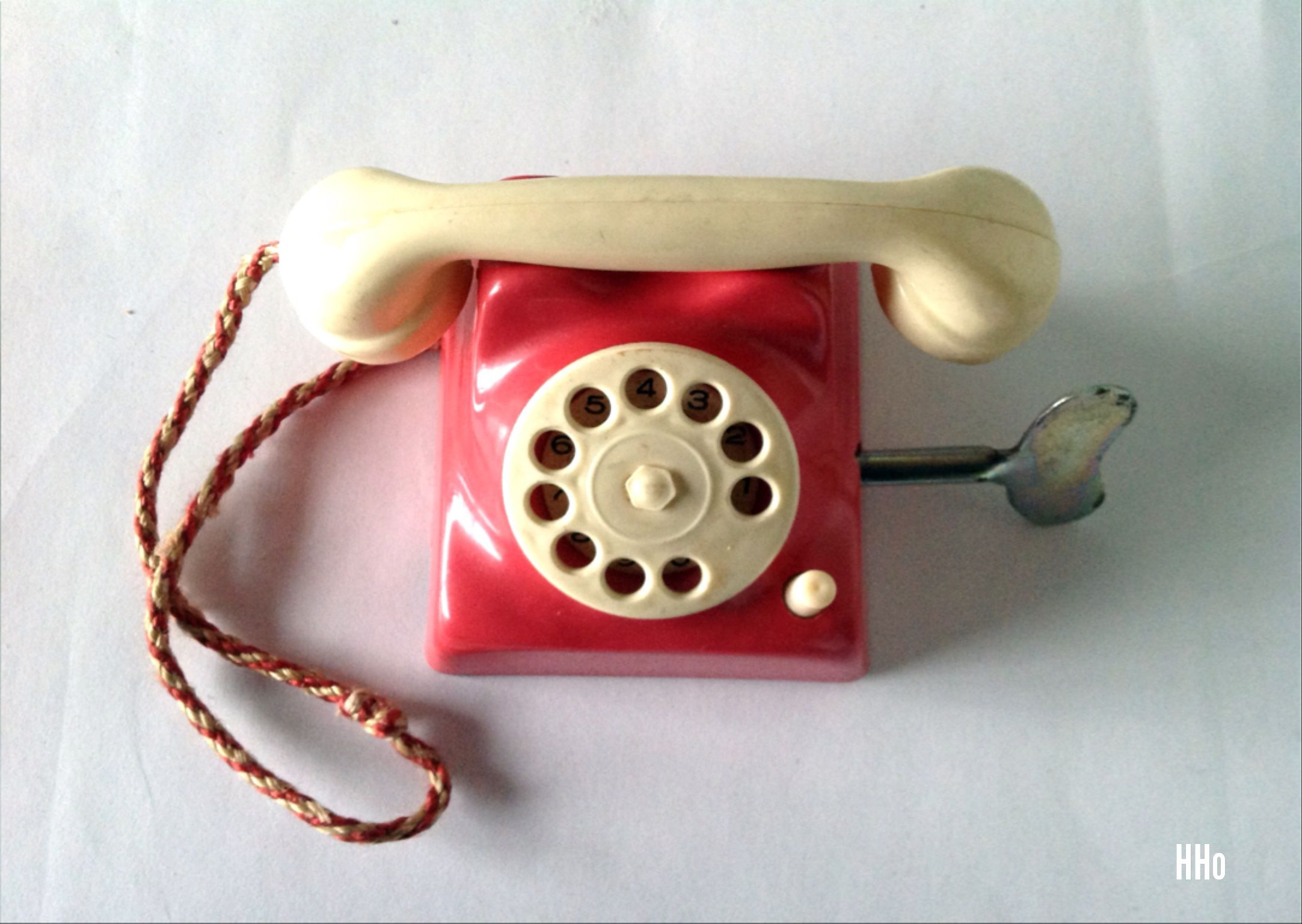 Speeltelefoon.HanHoekstra