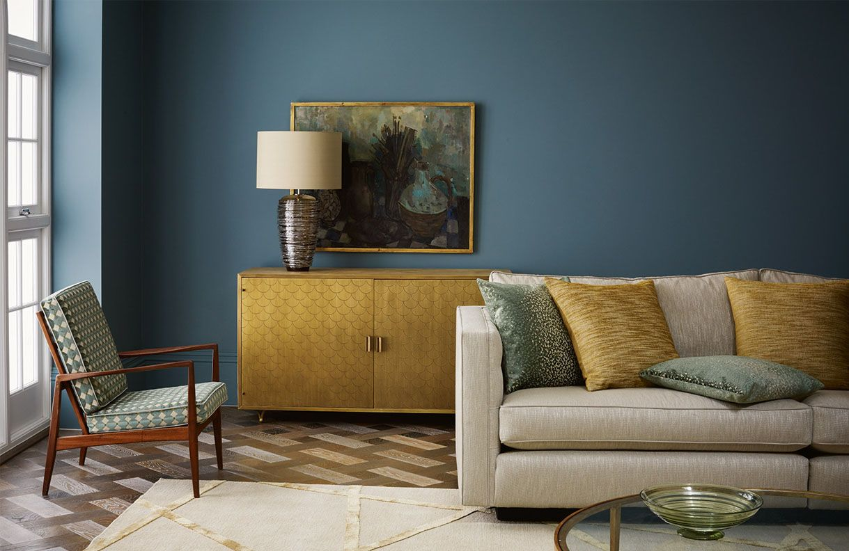Zoffany   Luxury Matt Emulsion, Eggshell And Gloss Paint For Interior  Walls, And Interior And Exterior Woodwork And Metal.