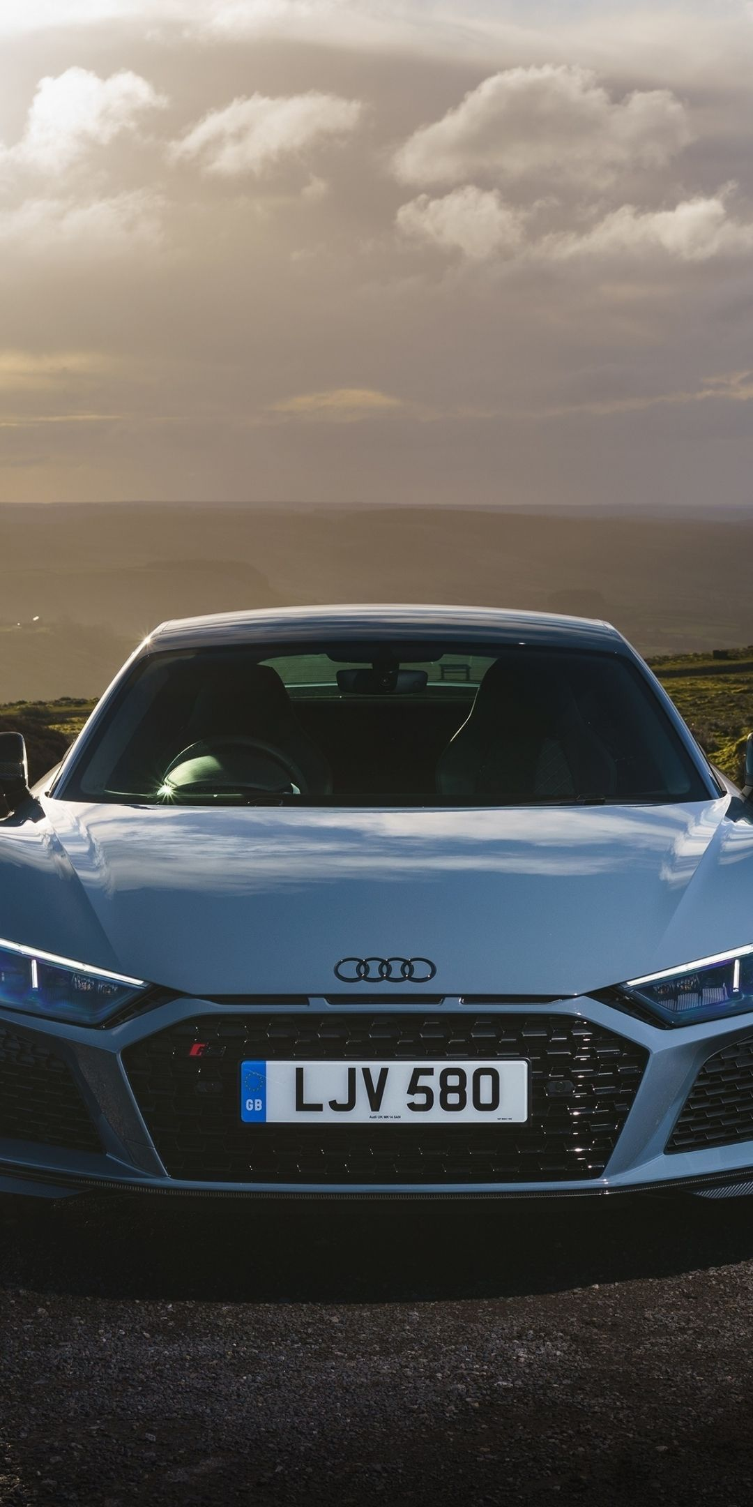 Off Road Audi R8 V10 Luxury Car 1080x2160 Wallpaper Audi R8 Audi R8 V10 Luxury Cars