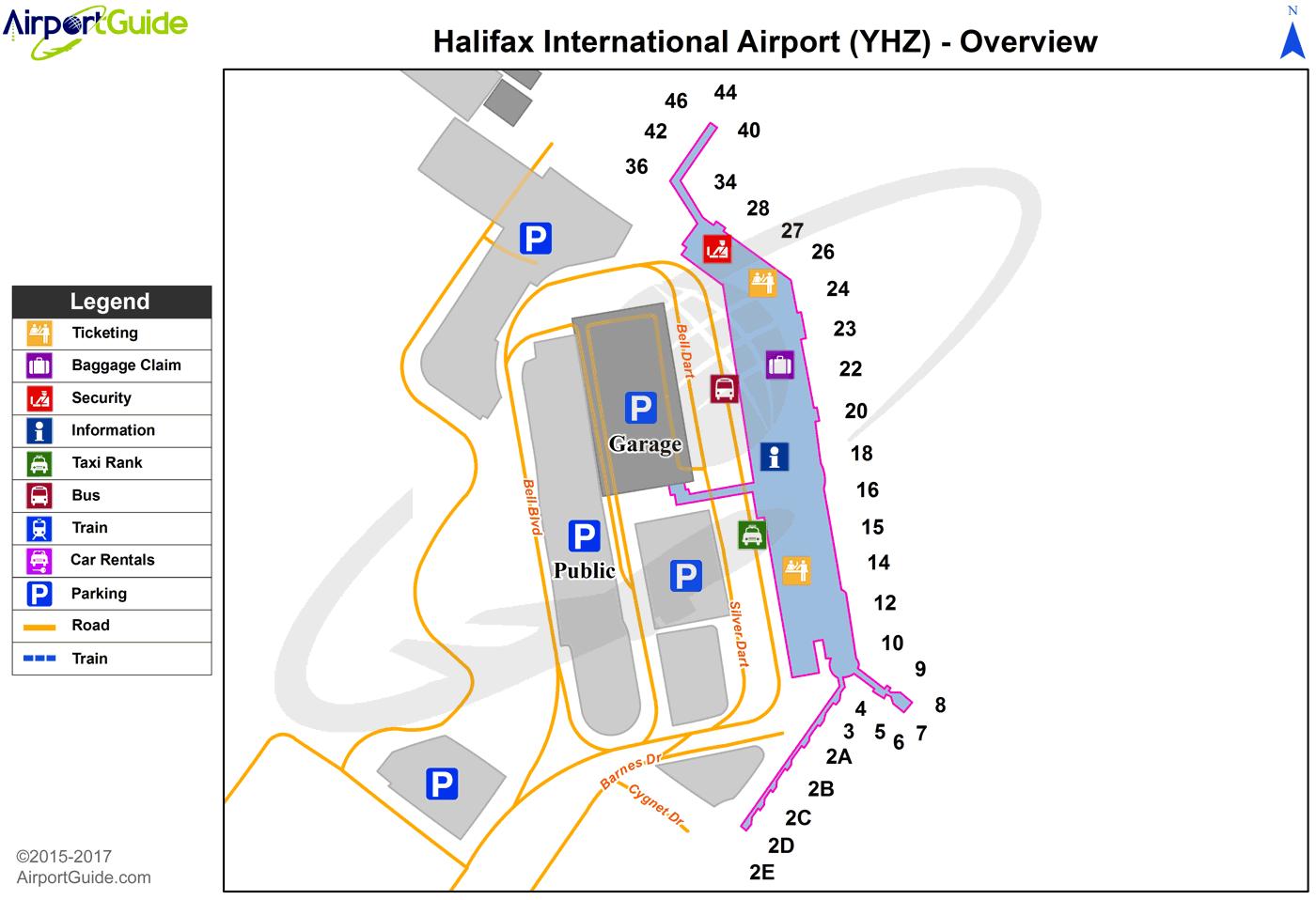 halifax halifax stanfield international yhz airport. Black Bedroom Furniture Sets. Home Design Ideas