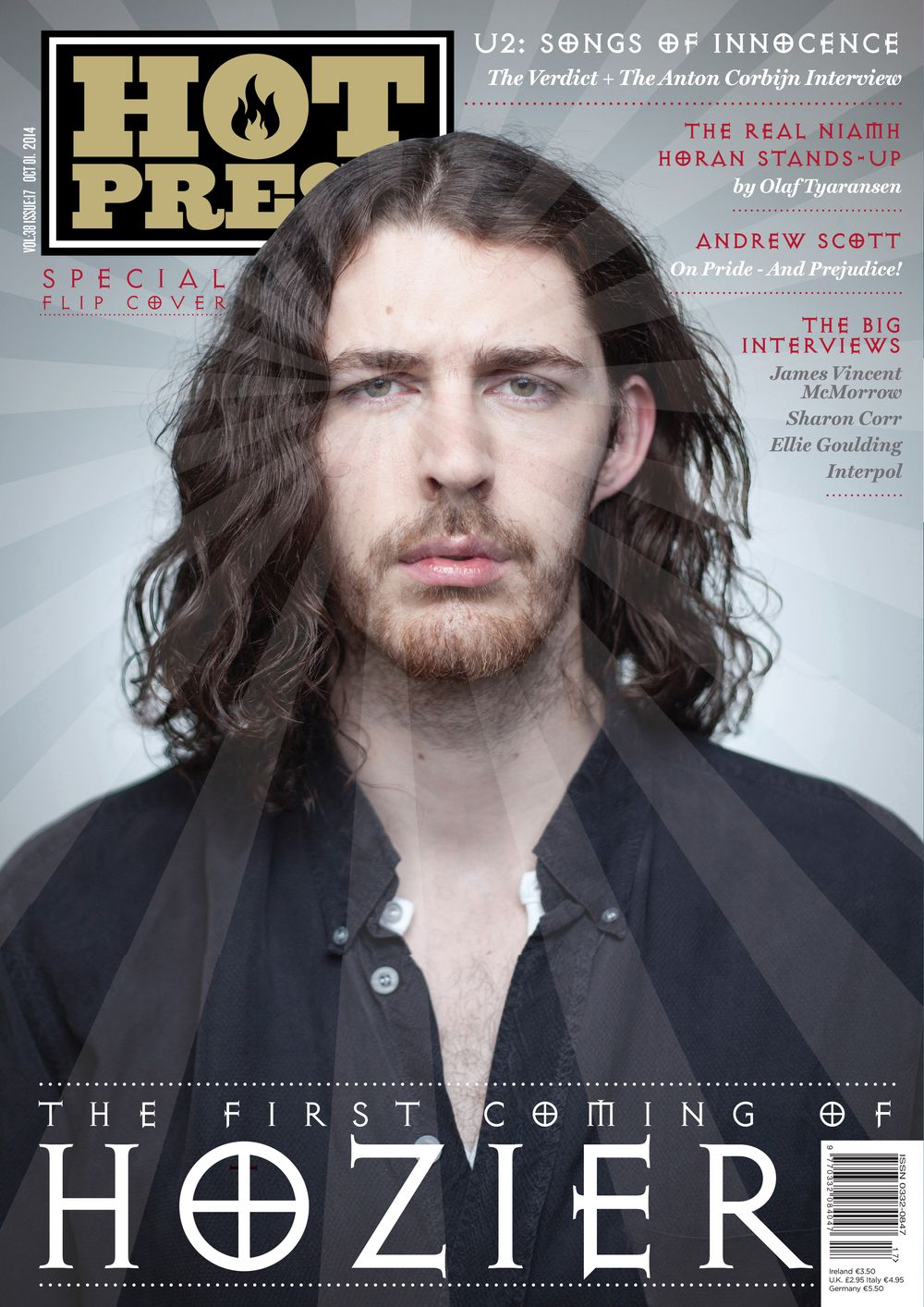 Research And Planning Music Magazine Analysis 1 In 2020 Hozier Music Magazines Church Songs
