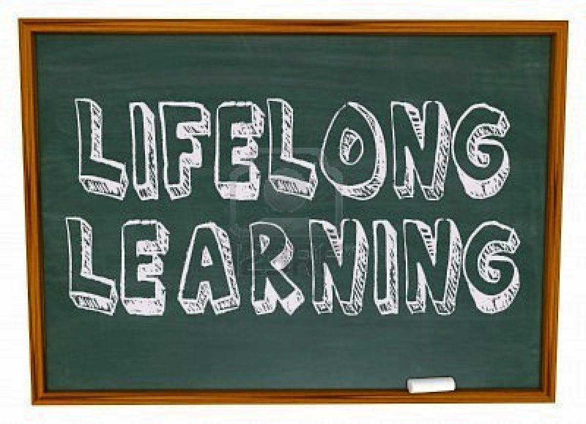 LeaderShape: #Day7: Lifelong Learning