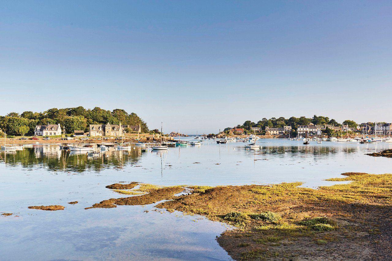 top 10 des stations baln u00e9aires bretonnes qui ont des allures de bout du monde