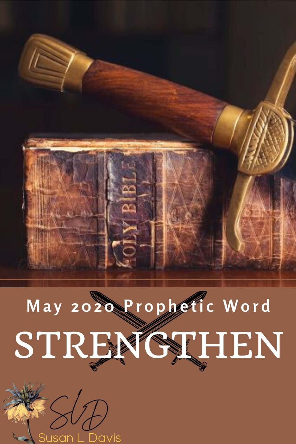 Pin on prophetic words