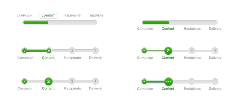 Dribbble Spectrum Png By Jesse Dodds Progress Bar Dribbble Design Interactive Design