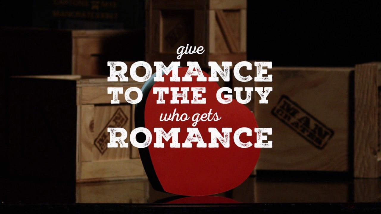 Give him the thoughtful, meaningful gift that shows the man in your life how much you care. Great gift ideas from boyfriends, and husbands. Spice up your romance this valentines day with a romantic Man Crate. #sexy