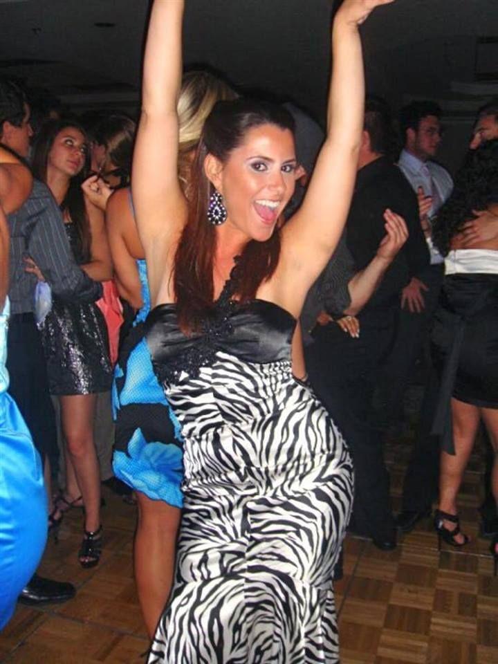 38 year old single woman