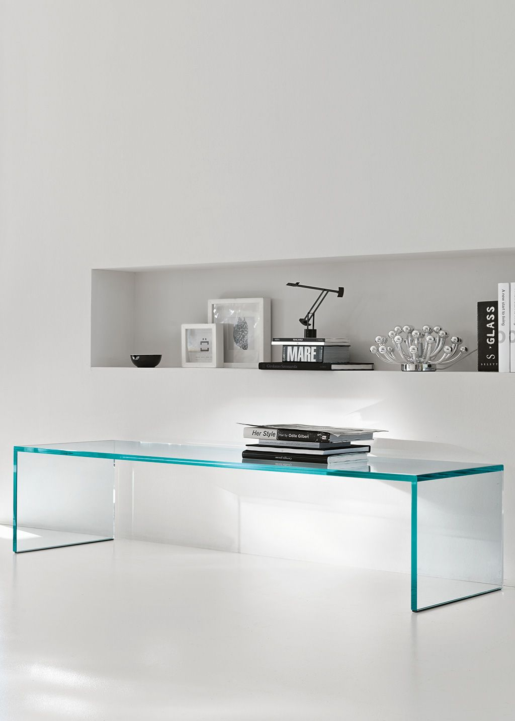 low console table. Capo Is A Strong And Versatile Low Console With Multipurpose, Resistant Top. Made Table L