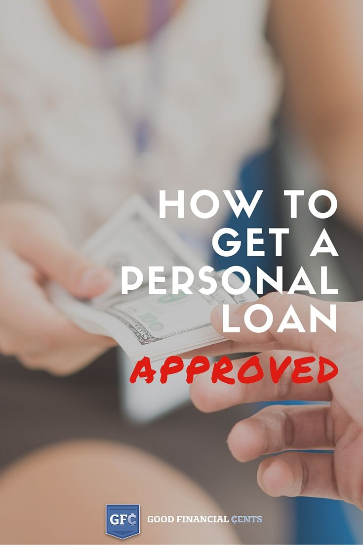 How To Get A Personal Loan Payday Loans Loans For Bad Credit The Borrowers