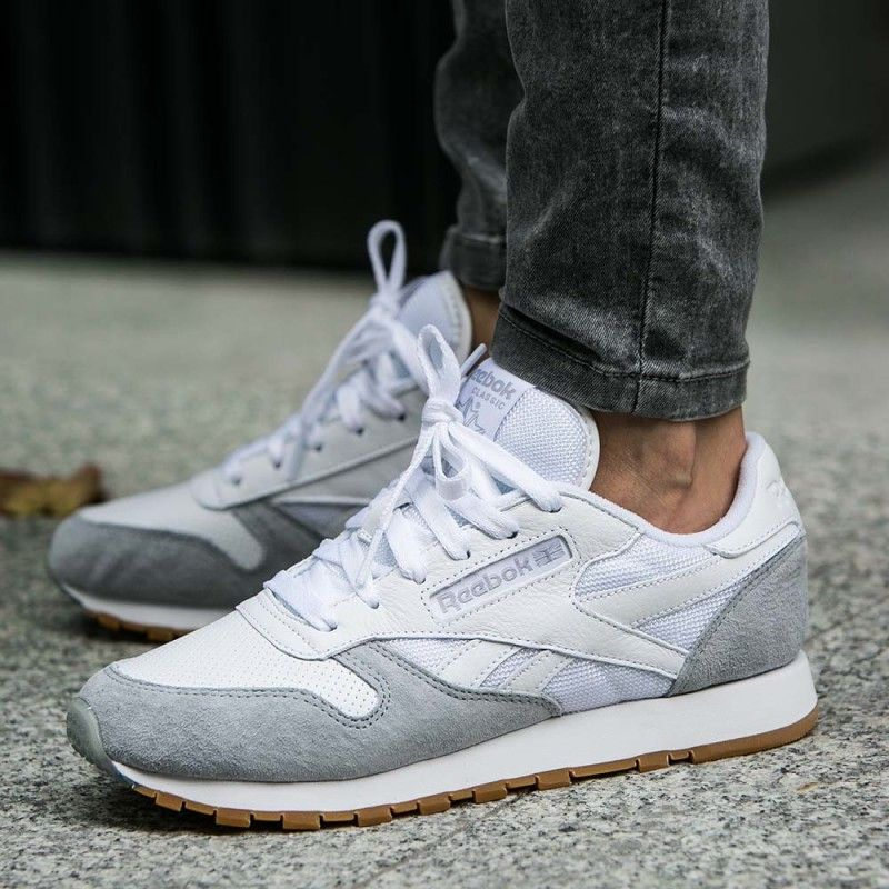 classic hommes's reebok perfect spli leather reebok rBxWedCo