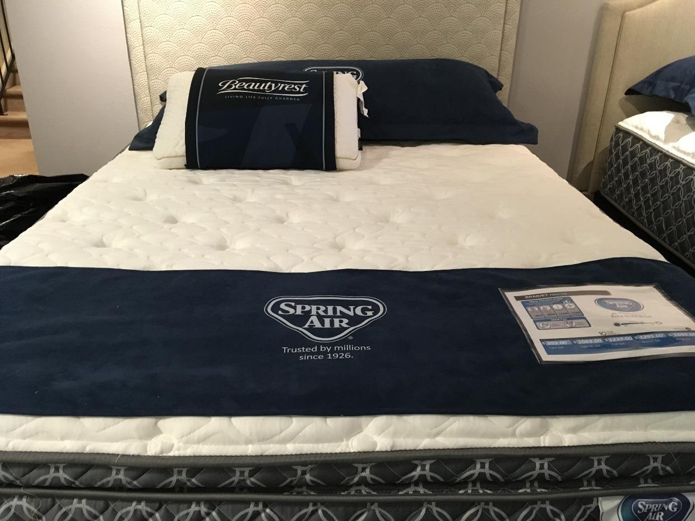 spring air mattress ranked 1 three years running at good bed rh pinterest com