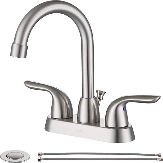 42+ Rv bathroom sink faucet info