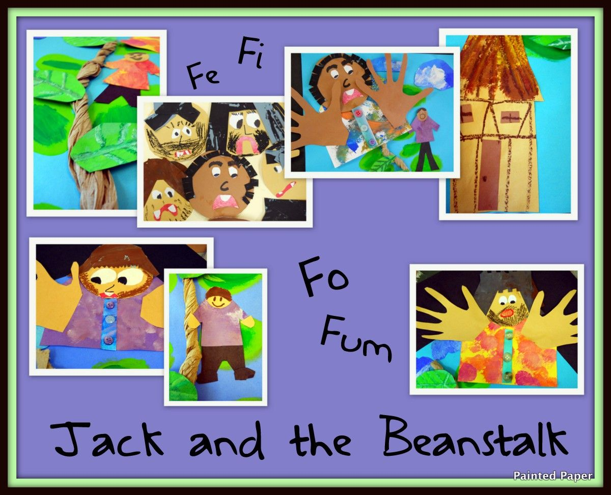Pin By Karen On Jack And Beanstalk