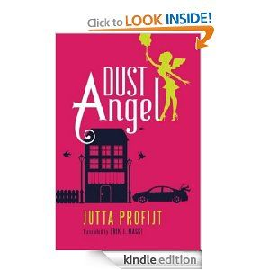 On sale today for $1.99: Dust Angel eBook by Jutta Profijt, 288 pages, 4.3 stars, 46 reviews. (Please LIKE and REPIN if you love daily deal #Kindle eBooks like this.)