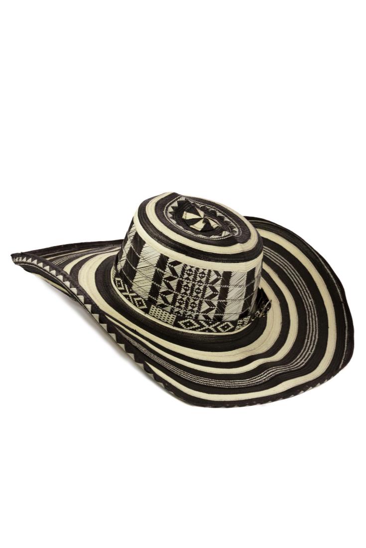 Vueltiao Hat Hats Straw Hat Cowboy Hats