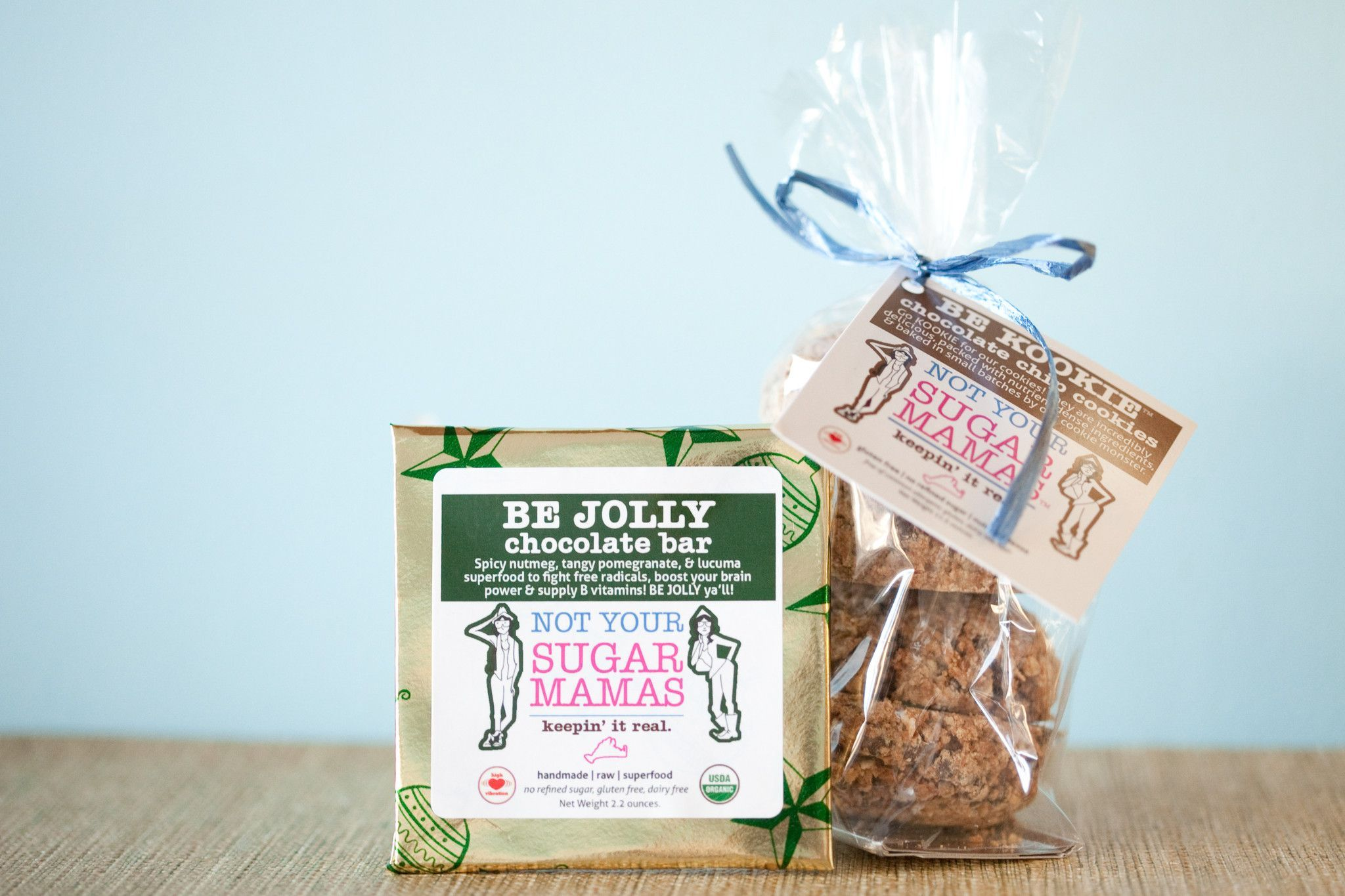 BE MERRY holiday pack | Holiday packing, Gluten free ...