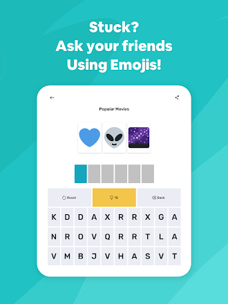 Wordmoji Emoji Game Quiz Apps on Google Play Emoji
