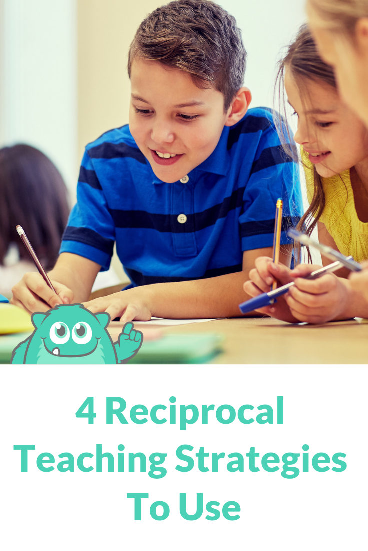 Reciprocal Teaching Is Innovative According To Many Teaching Experts But Is It Right For Your Classroom Reciprocal Teaching Teaching Strategies Teaching [ 1102 x 735 Pixel ]