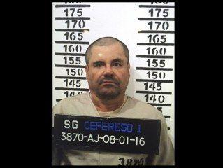 Fichan de nuevo en el Altiplano a 'El Chapo'