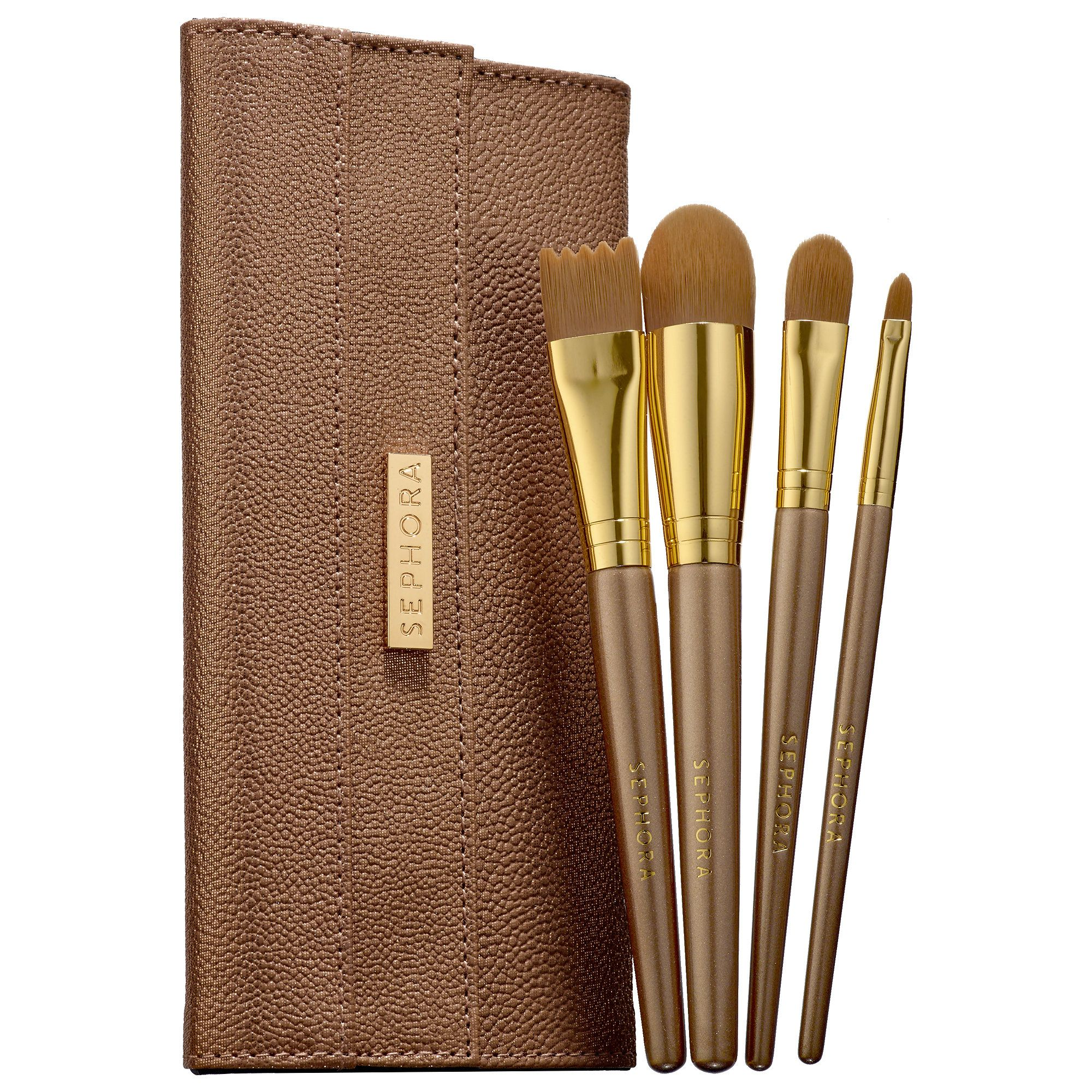 Complexion Perfection Brush Set SEPHORA COLLECTION