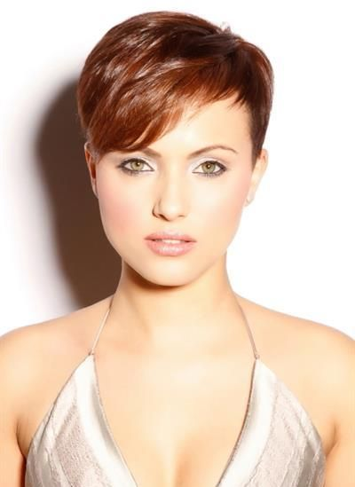 Épinglé sur Short hairstyles and color