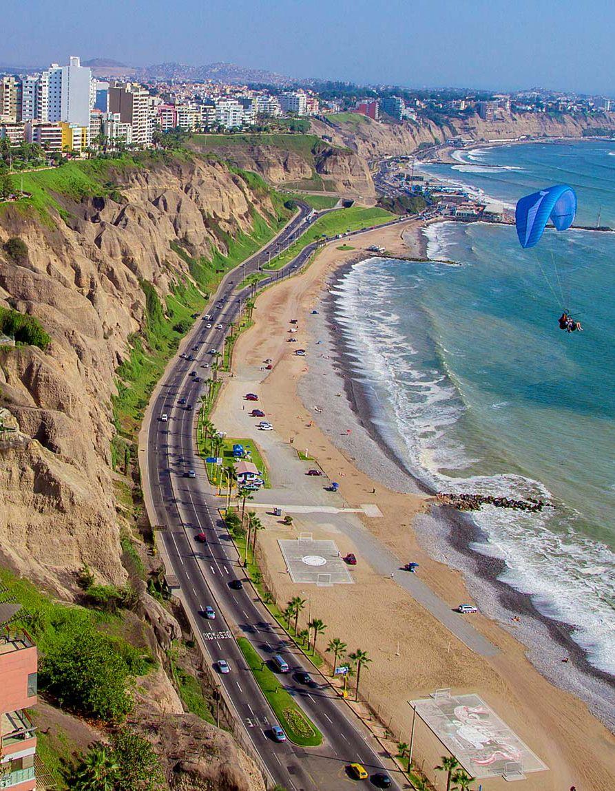 Miraflores, Lima, Peru   Peru   Peru travel, Peru, Lima peru