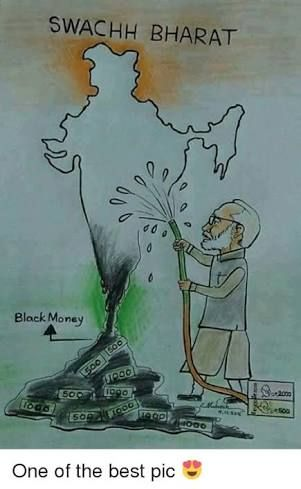 Image Result For Poster On Swachh Bharat In 2019 Art