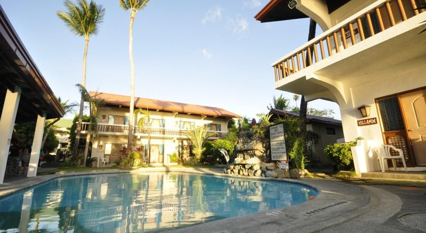 Situated along the shores, Coral Beach Club Hotel offers peaceful and comfortable accommodation with free WiFi access in the guestrooms.