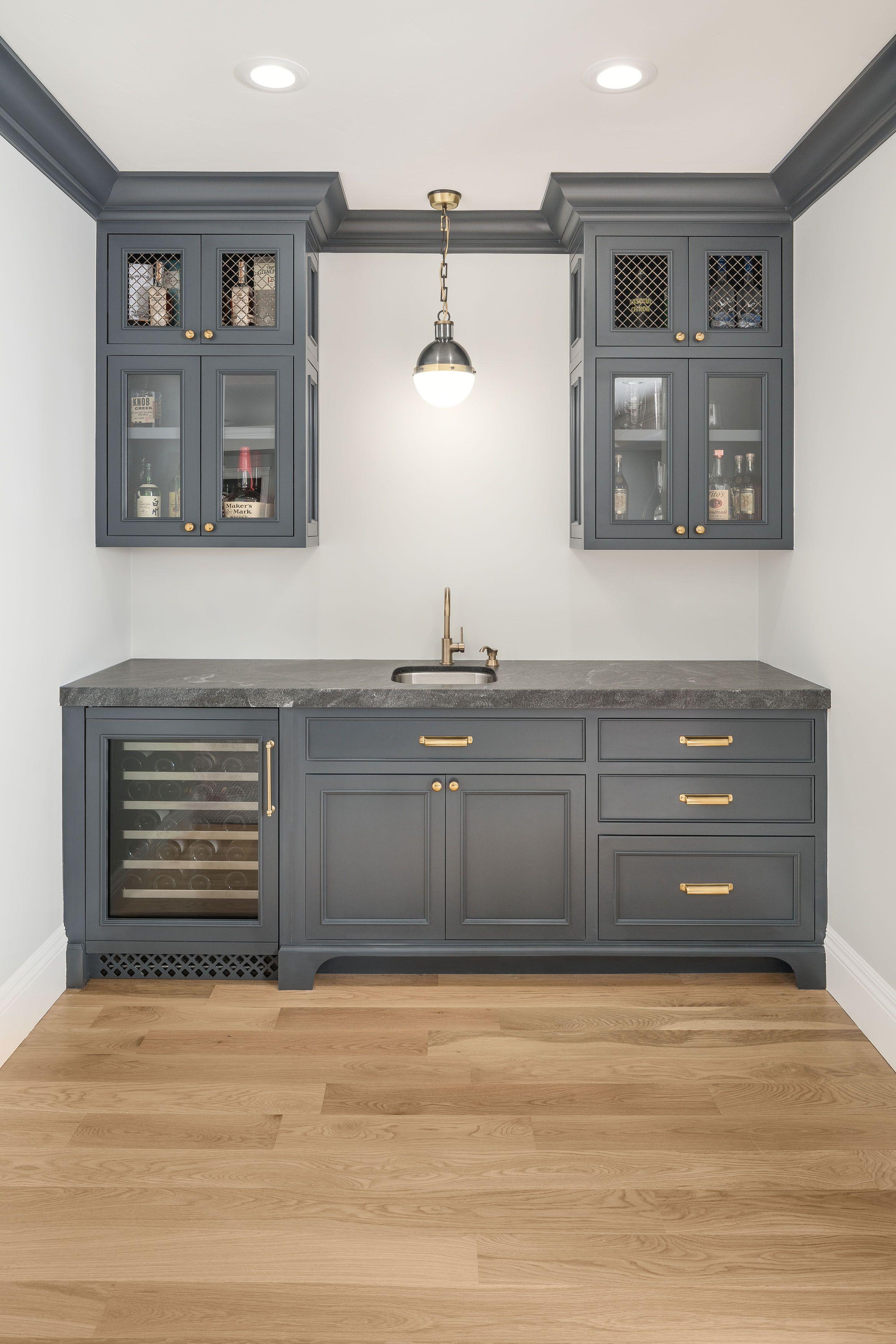 Gorgeous Cabinet Color Farmhouse Kitchen Inspiration Bars For Home Home Decor