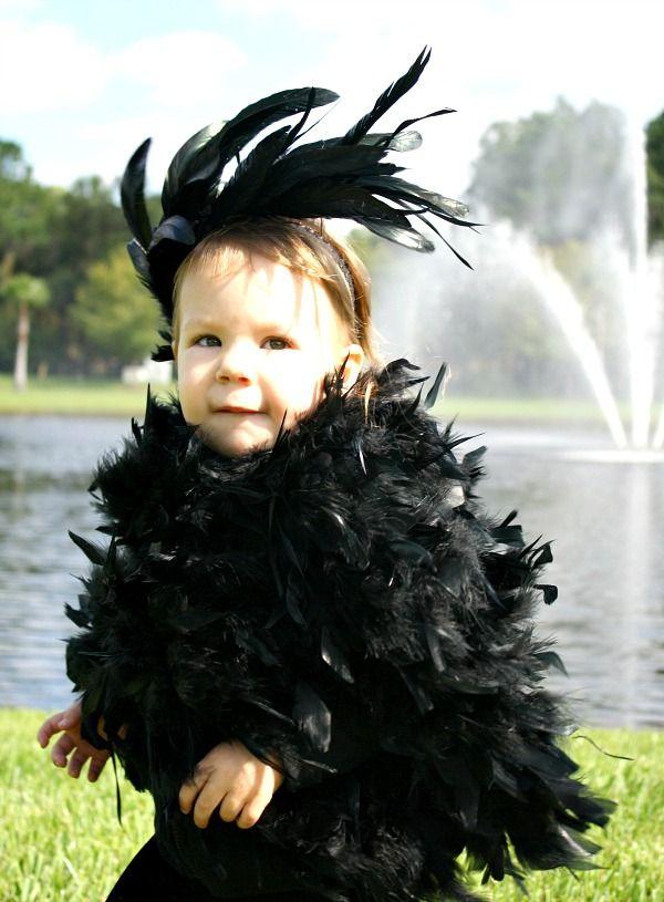 No Sew Diy Bird Halloween Costume For Kids Halloween Costumes Diy Couples Halloween Costumes For Kids Kids Costumes Girls