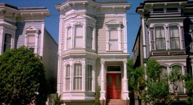 Have Mercy On Your Bank Account The Full House House Is For Sale Full House Tv Show Full House Fuller House