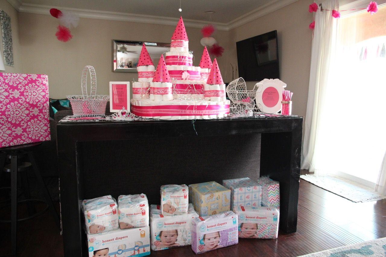 Great Shabby Chic Baby Shower, Barbie, Barbie Doll, Barbie Dolls