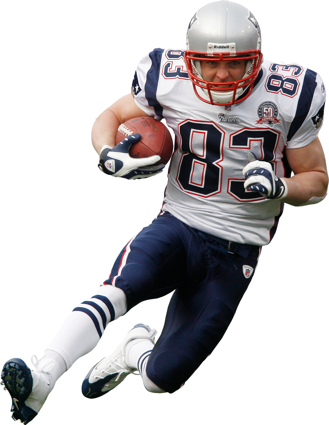 Wes Welker 83 New England Patriots Wide Receiver England Sports Football Is Life New England Patriots