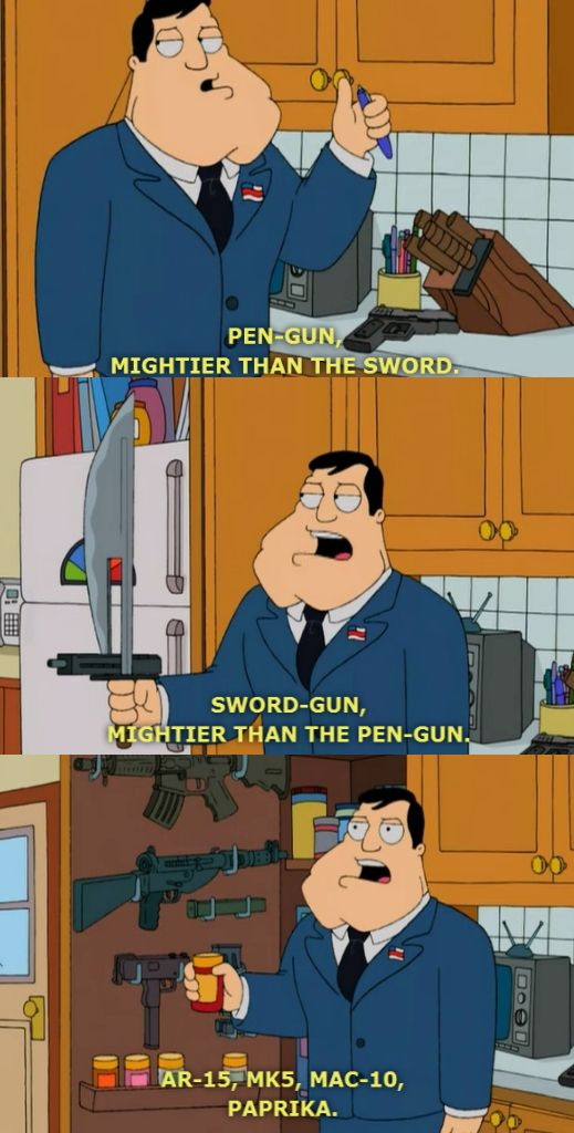 American Dad With Images American Dad Dads Family Guy