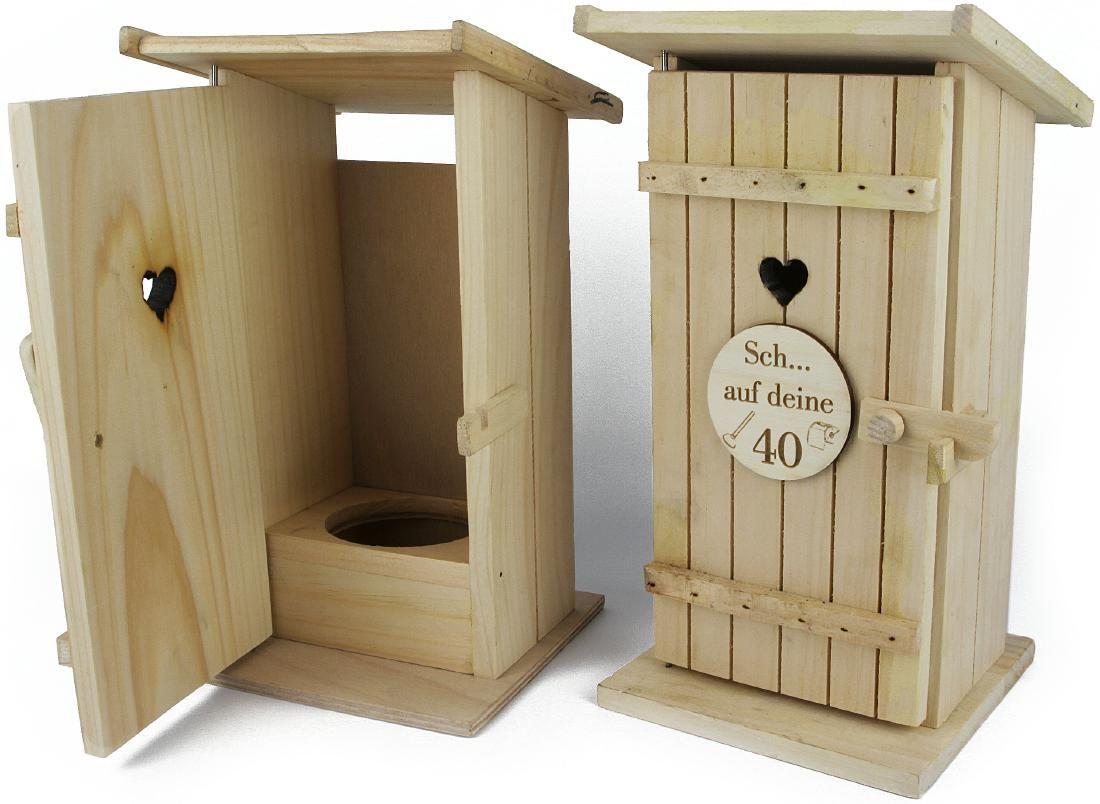 toilettenhaus gro f r schnapsflaschen schnapsflaschen. Black Bedroom Furniture Sets. Home Design Ideas