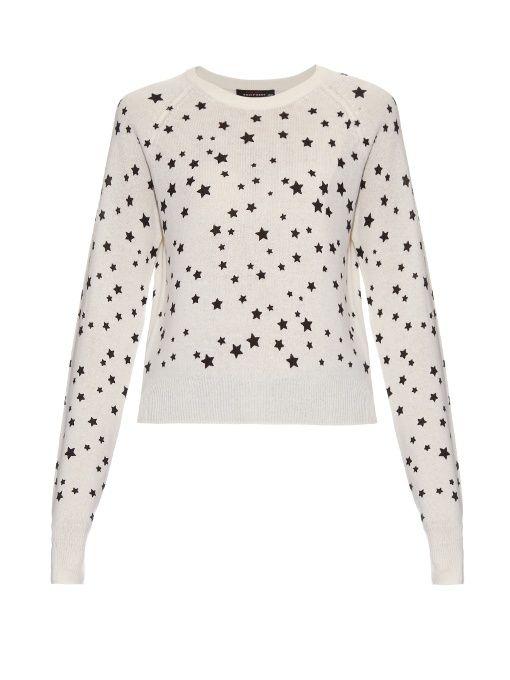 6ce2e1f68dc Equipment X Kate Moss Ryder cashmere sweater | Christmas | Cashmere ...