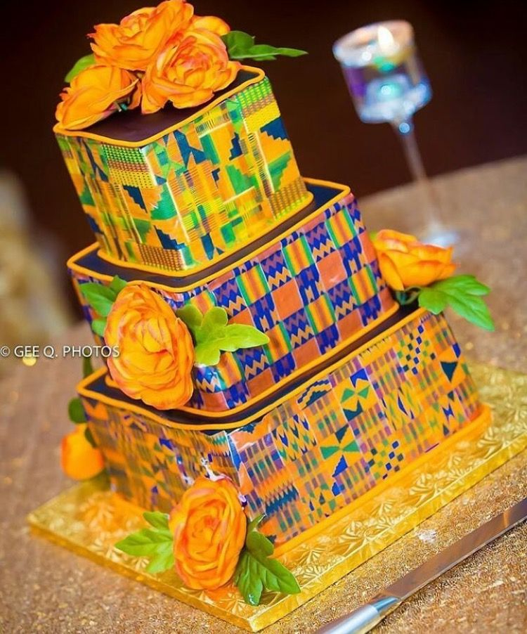 Pin by Naa Amanuah Ankrah on Wedding cakes inspiration