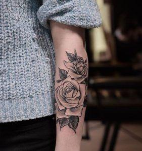 Tatuajes Para Mujer En El Brazo Tatuajes Para Mujer