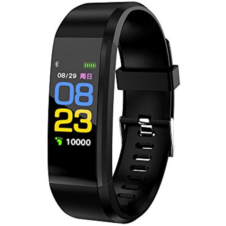 Sexy Forever Florata Fitness Tracker Smart Watch Bracelet Wristband