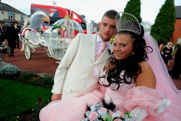 My Fat Gypsy Wedding On Channel 4