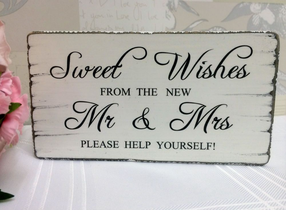 Astonishing Details About Rustic Wedding Sign Sweet Table Candy Cart Interior Design Ideas Tzicisoteloinfo