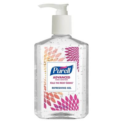 Germ X Foaming Hand Sanitizer 7 Fl Oz 6 Pk Hand Sanitizer