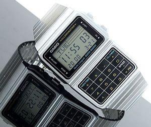 Jual Jam Tangan Casio Data Bank   DBC-611  f99b728eeb