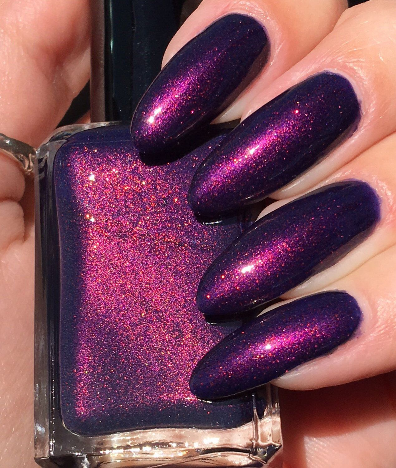 Royal Witch - misc release by ShleeePolish on Etsy https://www.etsy ...
